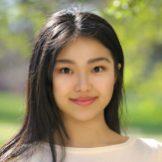Ellen Zhu, Intern, National Committee on US-China Relations