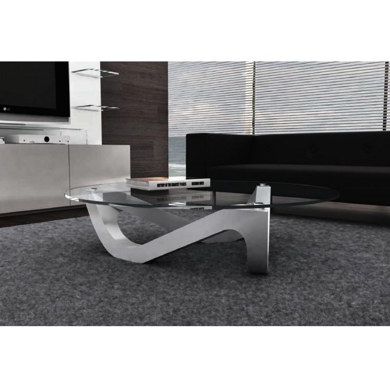 Table Basse Design Organic