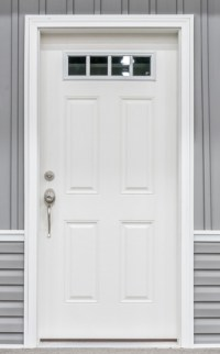 Exterior Doors | Commodore of Indiana