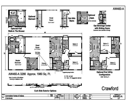 small resolution of the aurora classic can also be customized to meet your family needs as a modular home it will comply with state and local building codes