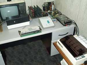 Commodore KIM1 FULLY Expanded