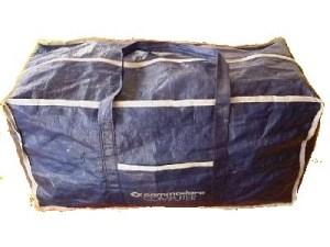 COMMODORE CARRY BAG