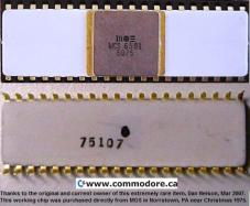 commodore-msc-mos-6501-cpu-top-bottom