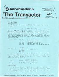 The Transactor Vol 2 04 1979