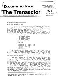 The Transactor Vol 2 08 1980