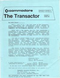 The Transactor Vol 3 06 198?