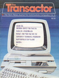 The Transactor Vol 4 01 1982