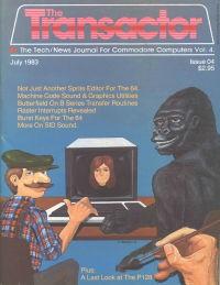 The Transactor Vol 4 04 1983
