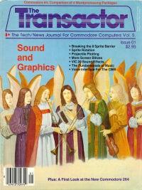 The Transactor Vol 5 01 198?