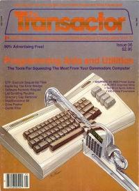 The Transactor Vol 5 06 1985