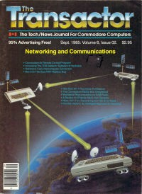 The Transactor Vol 6 02 1985