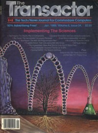 The Transactor Vol 6 04 1986