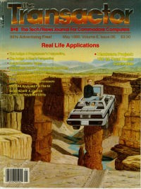 The Transactor Vol 6 06 1986