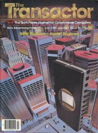The Transactor Vol 7 01 1986