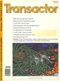 The Transactor Vol 9 02 1988