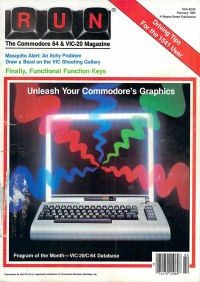 Run Issue 02 - 1984