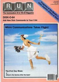 Run Issue 06 - 1984