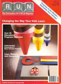 Run Issue 09 - 1984