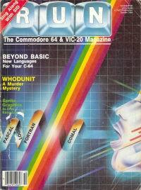 Run Issue 10 - 1984