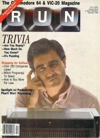 Run Issue 12 - 1984