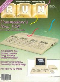 Run Issue 17 - 1985