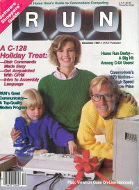 Run Issue 24 - 1985