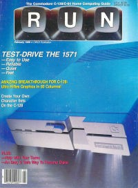 Run Issue 26 - 1986
