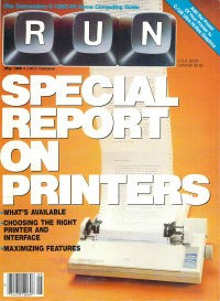 Run Issue 29 - 1986