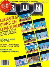 Run Issue 32 - 1986