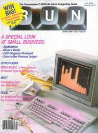 Run Issue 34 - 1986