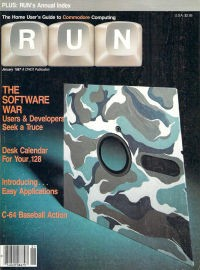Run Issue 37 - 1987