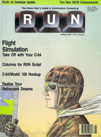 Run Issue 38 - 1987