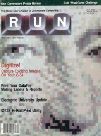 Run Issue 39 - 1987