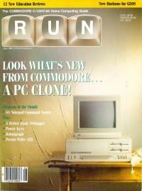 Run Issue 42 - 1987