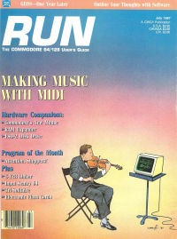 Run Issue 43 - 1987