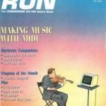 Run Issue 43 - 1987