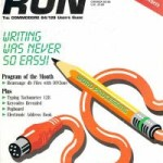Run Issue 44 - 1987