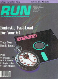 Run Issue 48 - 1987