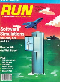 Run Issue 50 - 1988