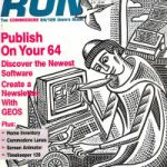 Run Issue 51 - 1988