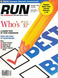 Run Issue 60 - 1988