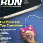 Run Issue 62 - 1989