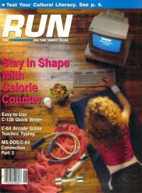 Run Issue 66 - 1989
