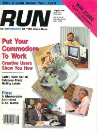 Run Issue 68 - 1989