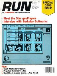 Run Issue 69 - 1989