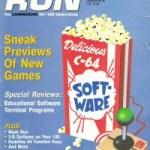 Run Issue 70 - 1989