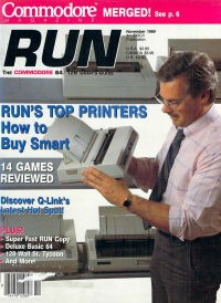 Run Issue 71 - 1989