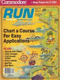 Run Issue 75 - 1990
