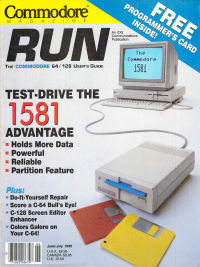 Run Issue 78 - 1990