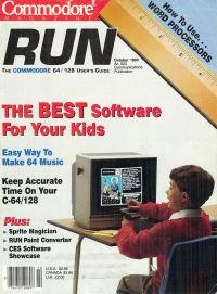 Run Issue 80 - 1990